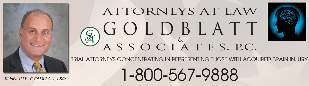 Goldblatt & Associates, P.C. supports the Brain Injury Association of New York State