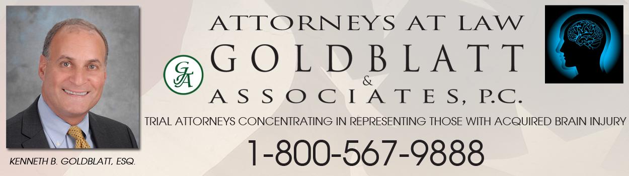 Goldblatt & Associates, P.C. supports the Brain Injury Association of New York State