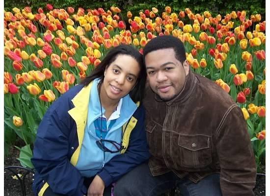 Josh and Elena Moreno