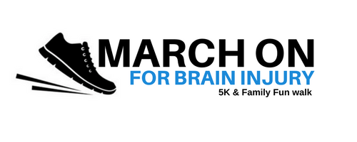 Join The Brain Injury Association Of New York For March On 5K And Family Fun Walk Saturday August 26