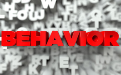 Behavioral Challenges and TBI: Stategies for Developing an Accurate Functional Behavior Assessment and Effective Behavior