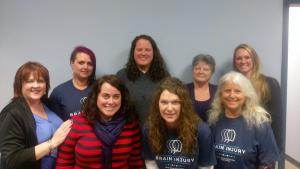 BIANYS Albany Staff